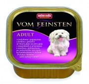 ANIMONDA VOM FEINSTEN CLASSIC конс.150 гр Индейка/ягненок для собак ламистер (Германия)