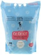 CC-CAT (Ст Си КЭТ) 3,8 литров СИЛИКАГЕЛЬ