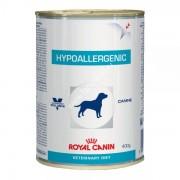 ROYAL CANIN Гипоаллердженик (канин) 0,4 кг. ДИЕТА ДЛЯ СОБАК ДИЕТА ДЛЯ СОБАК С ПИЩЕВОЙ АЛЛЕРГИЕЙ (Австрия)